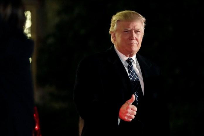 Trump's Taiwan call