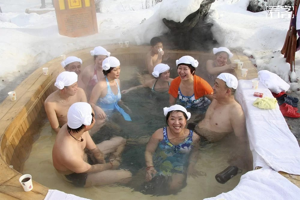 chinese spa