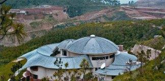 Trip to Maotianshan Mountain shales
