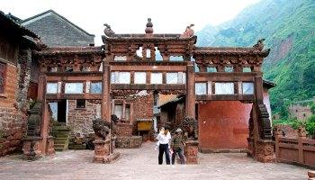 Heijing Ancient Town