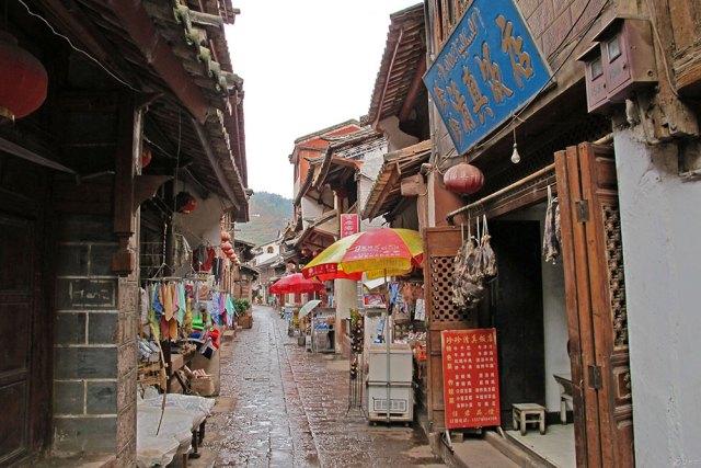 Hejing Yunnan
