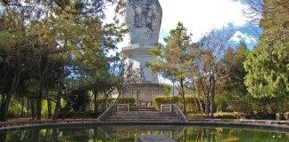 White Tower of Dayao
