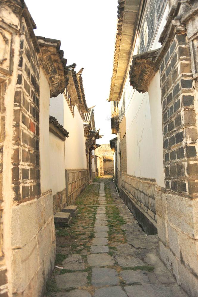 Xizhou Dali Yunnan