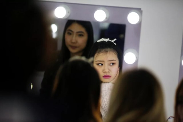China live streaming: Would-be internet stars boost billion-dollar market
