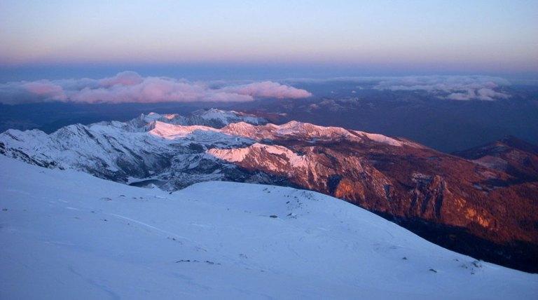Haba mountain