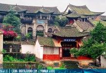 Baoshan guide - Heshun, Baoshan prefecture, Yunnan