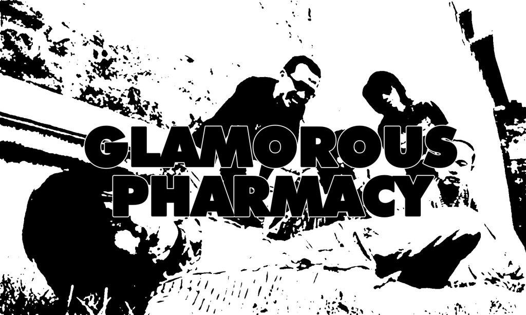 Glamorous-Pharmacy_poster