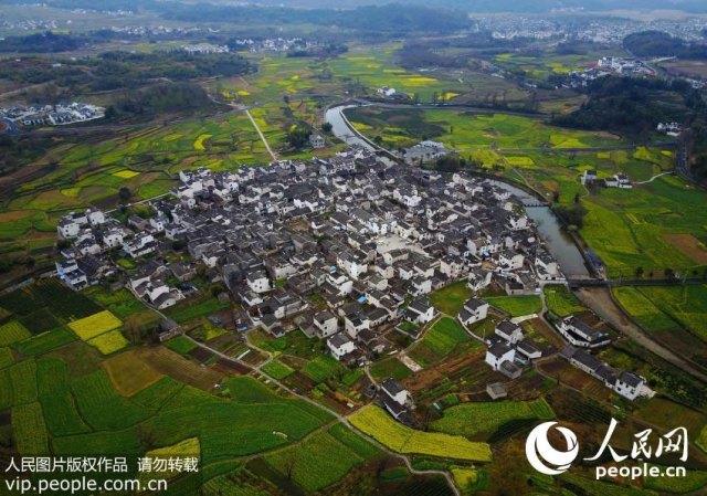 Lu-village