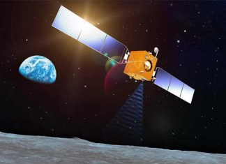 China X-ray astronomical satellite