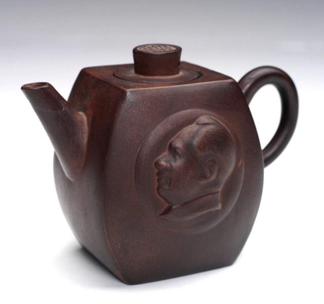 Mao-zedong-teapot