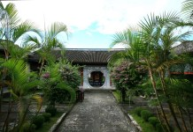 Nandian Xuanfu Mansion