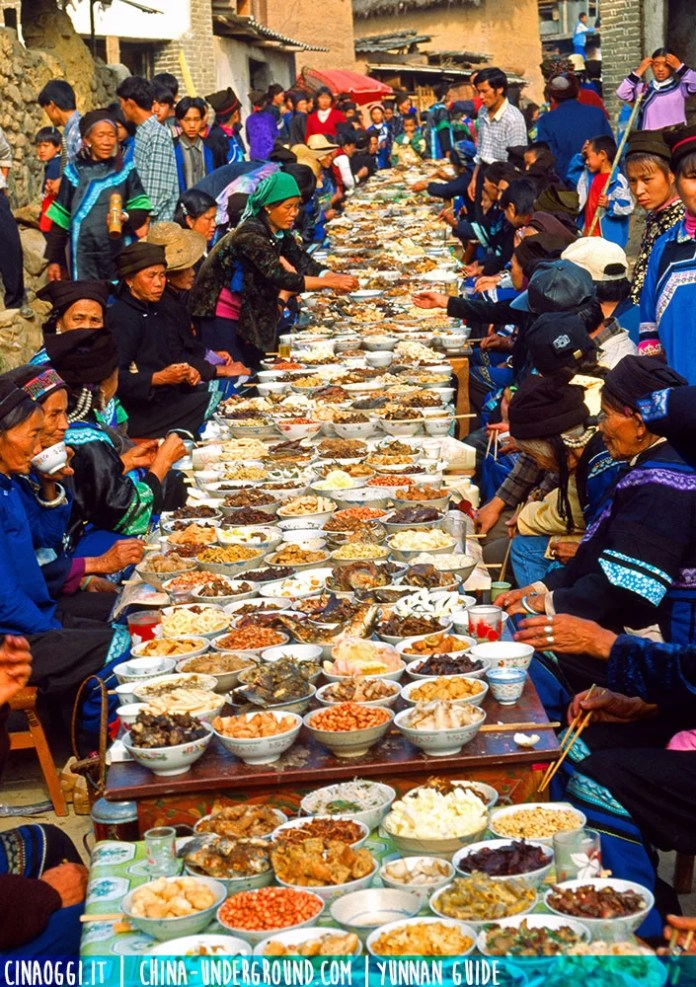 Hani's Long Street Banquet