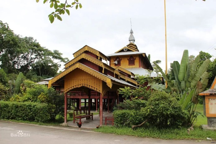 dadengha-temple