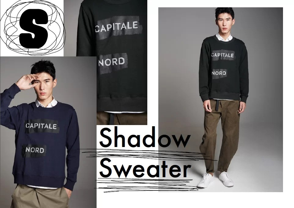 capitale-nord-shadow-sweater