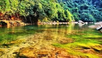 Nangunhe-Nature-Reserve