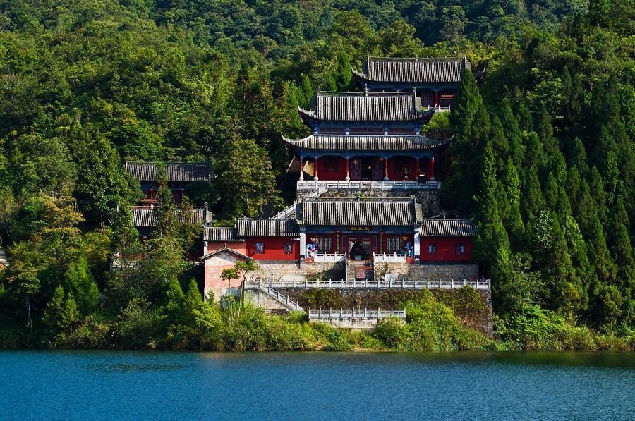 Pingbian-Dawei-Mountain