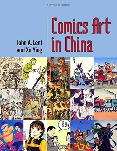 comics-art-in-china