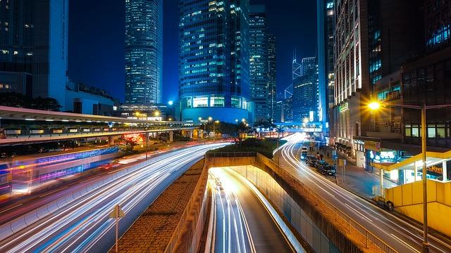 hong kong luxury photo