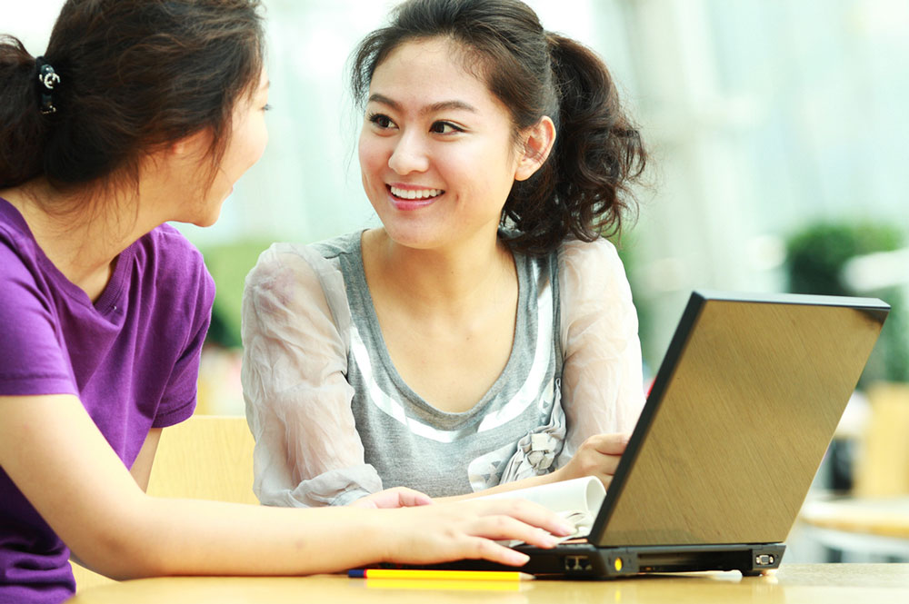 intensive one-on-one mandarin lessons