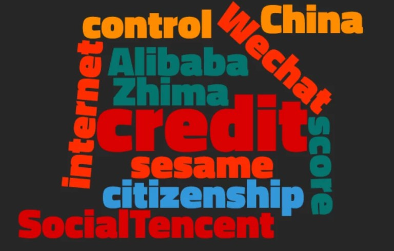 Social-Credit-System-in-China
