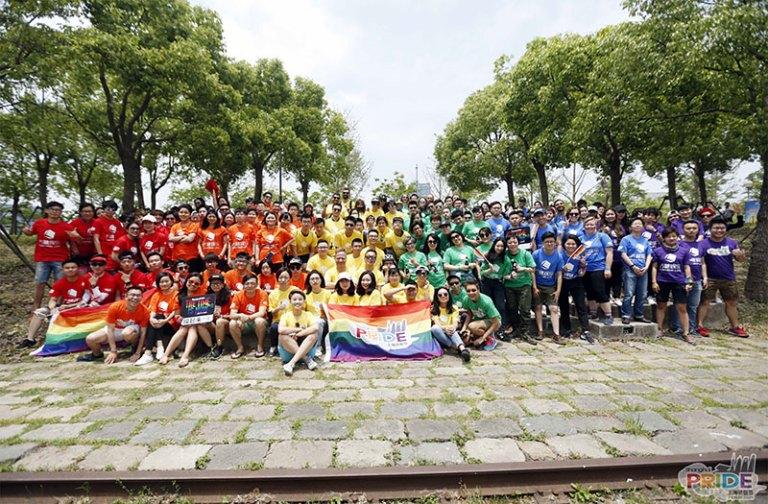 Shanghai Pride: LGBTQ Rights in Shanghai