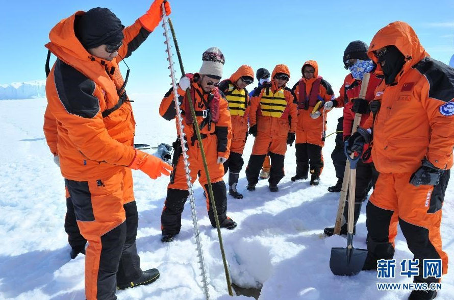 chinese-researchers-antartica