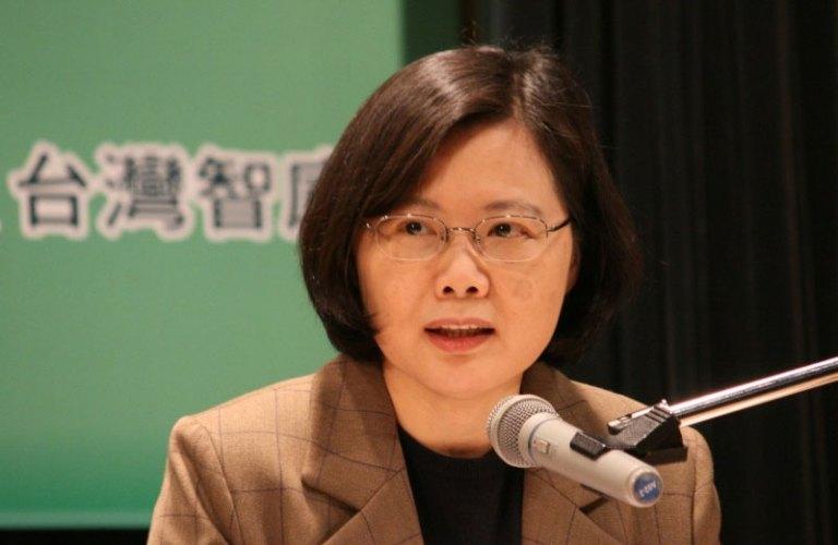 taiwan elections 2018