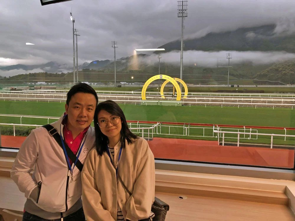 Conghua Racecourse_HongKongClub_Betting On Horse Races