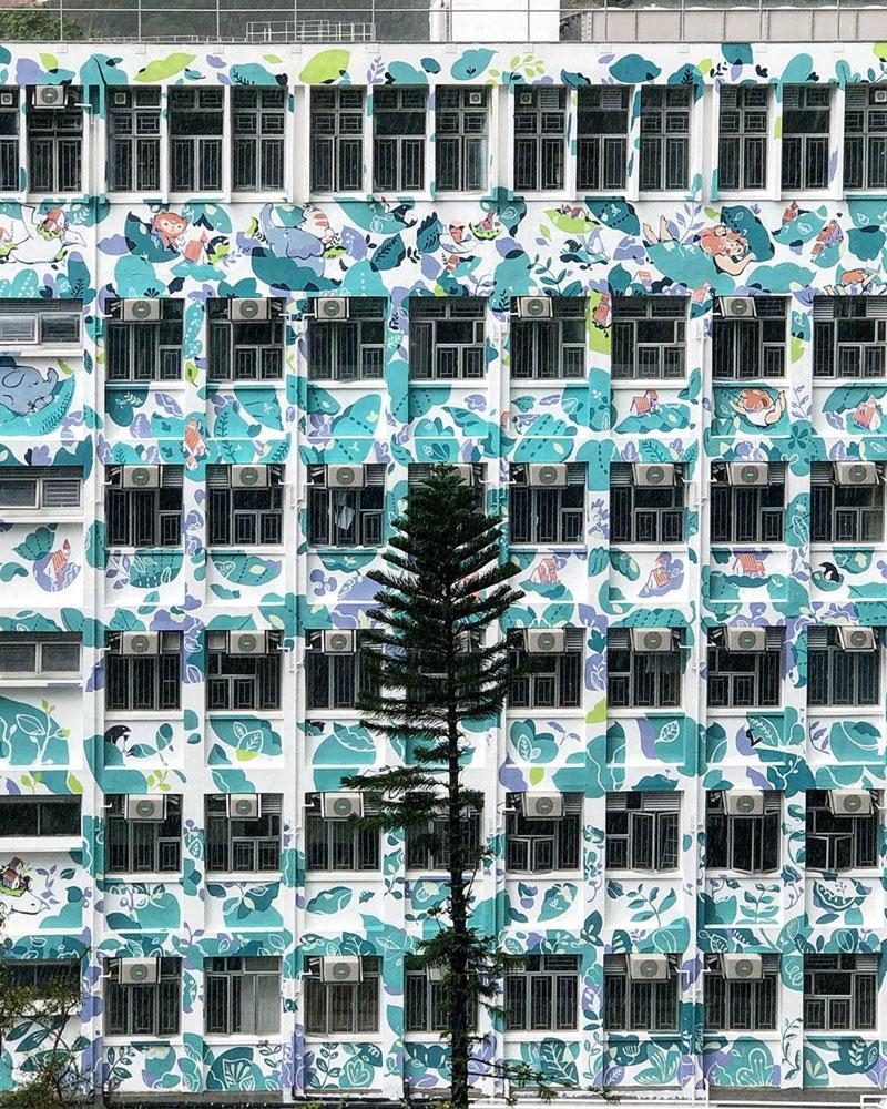 SimpleBao_graffiti_hongkong
