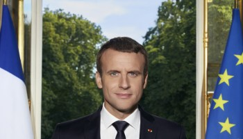 Macron-in-China-to-discuss-trade-deals-and-'taboo'-topics