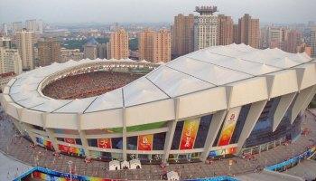 2021 Club World Cup China