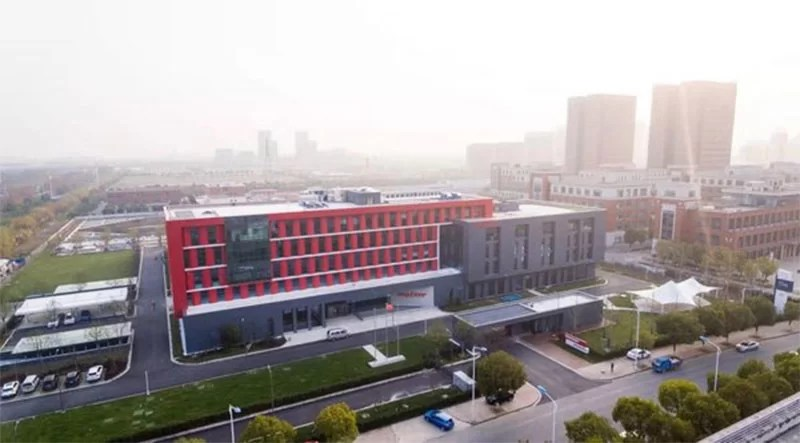 Nexteer Opens State-of-the-Art Technical Center in Suzhou