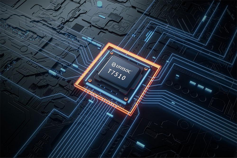 UNISOC 5G Chipset T7510