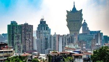 Stanley Ho, Owner of the Macau Gambling Empire, Dies at 98