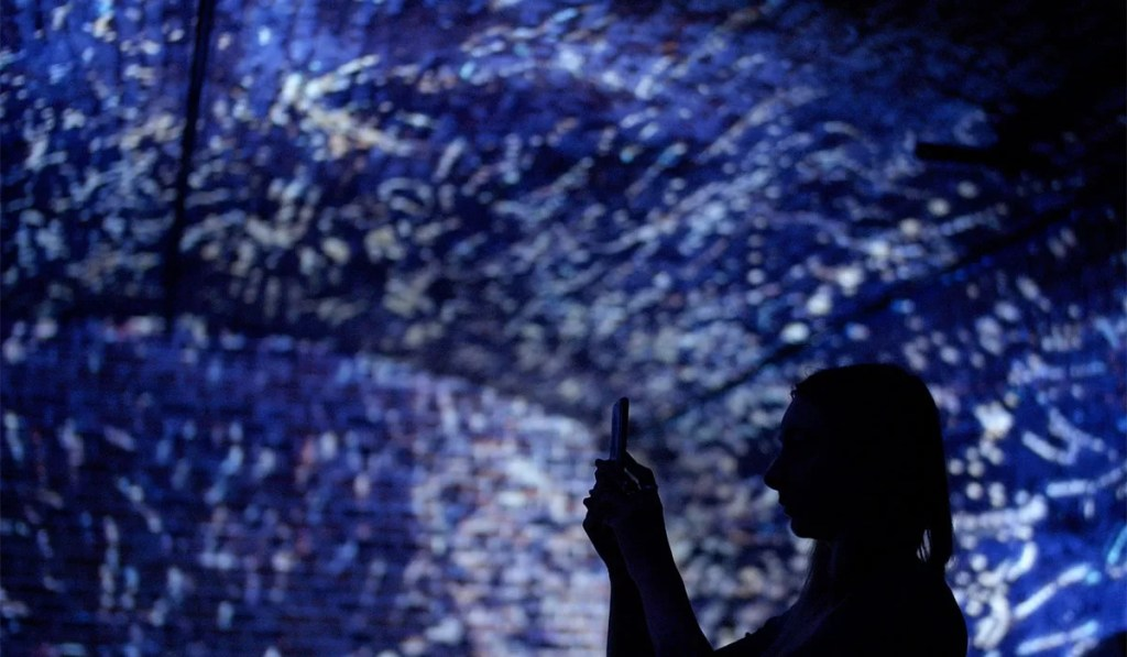jiayu liu_Tracing the Sky