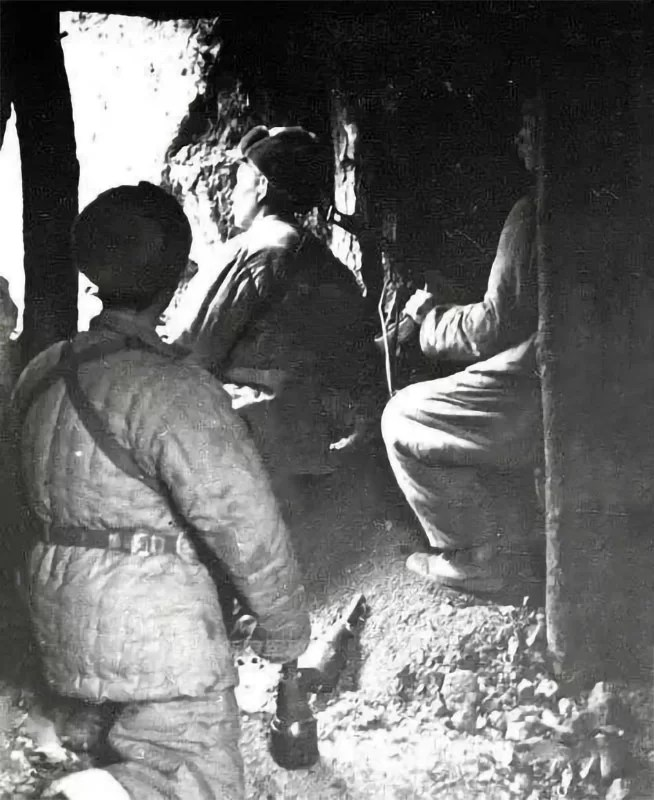 pictures Korean War