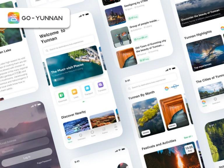 Go-Yunnan