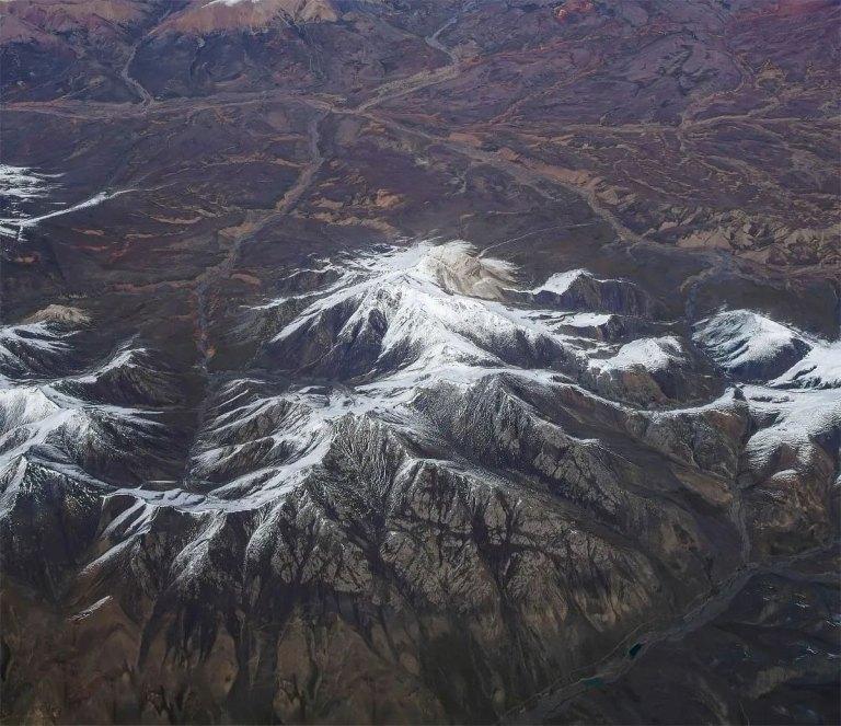 China's glaciers melting at an alarming rate
