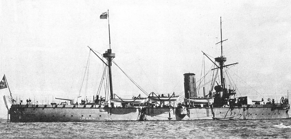 jingyuan-beiyang-fleet