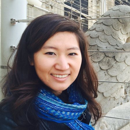 Interview with Julia Chang Wang, Co-Founder of Immigrant History Initiative