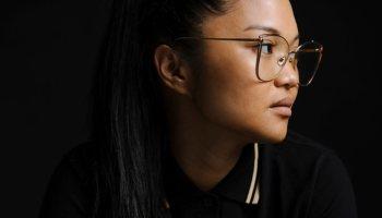 set designer Tina Fung
