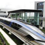 World's fastest train China