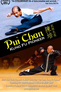 """Poster for the movie """"Pui Chan: Kung Fu Pioneer"""""""