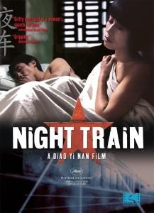 "Poster for the movie ""Night Train"""