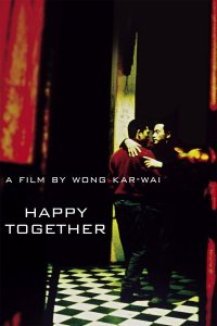 """Poster for the movie """"Happy Together"""""""