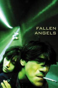 """Poster for the movie """"Fallen Angels"""""""