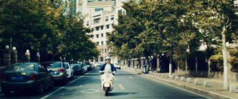 Mr. Zhu's Summer movie images