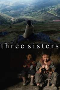 """Poster for the movie """"Three Sisters"""""""