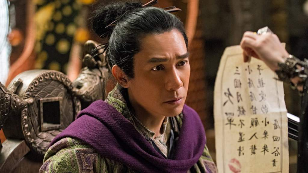 """Image from the movie """"Monster Hunt 2"""""""