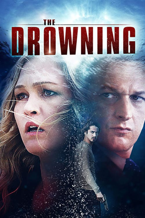 """Poster for the movie """"The Drowning"""""""